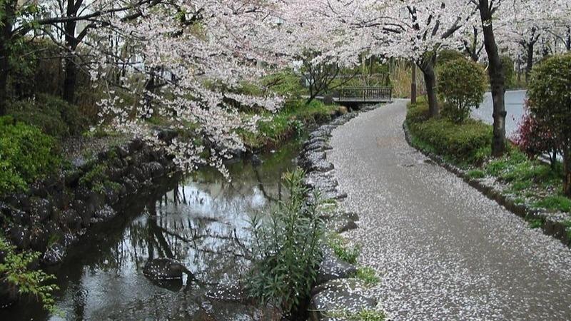 Shinsui-Kôen