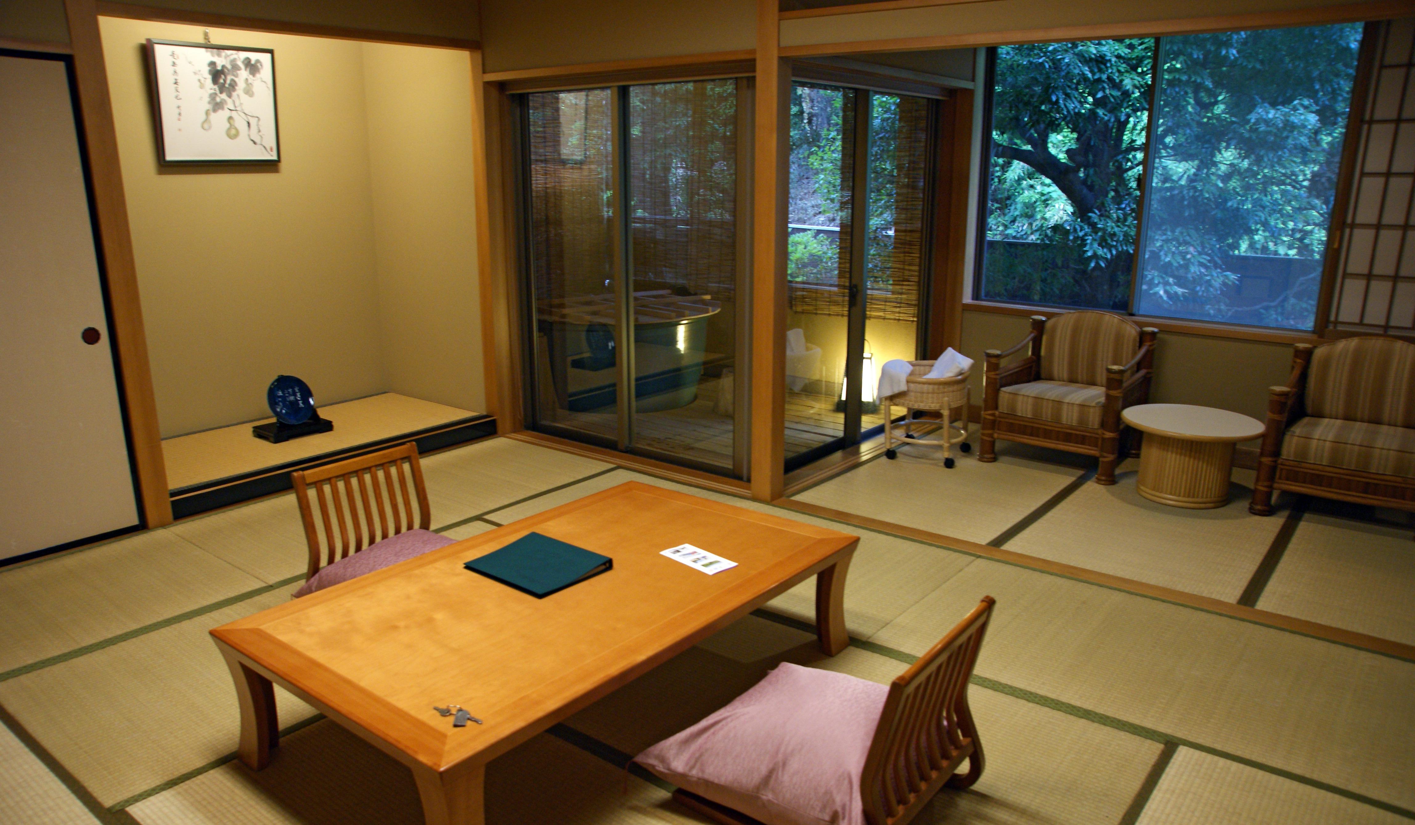 Tamatsukuri-Ryokan